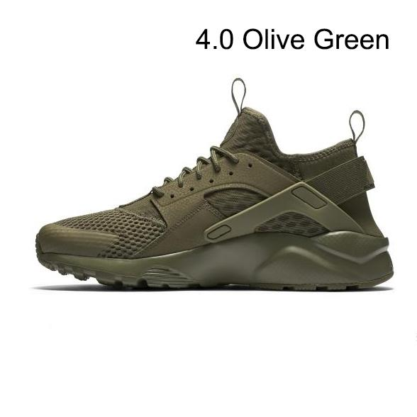 4.0 Olive Green
