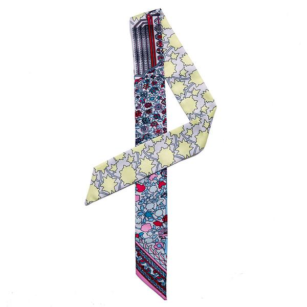 Multi-functional scarf MW3