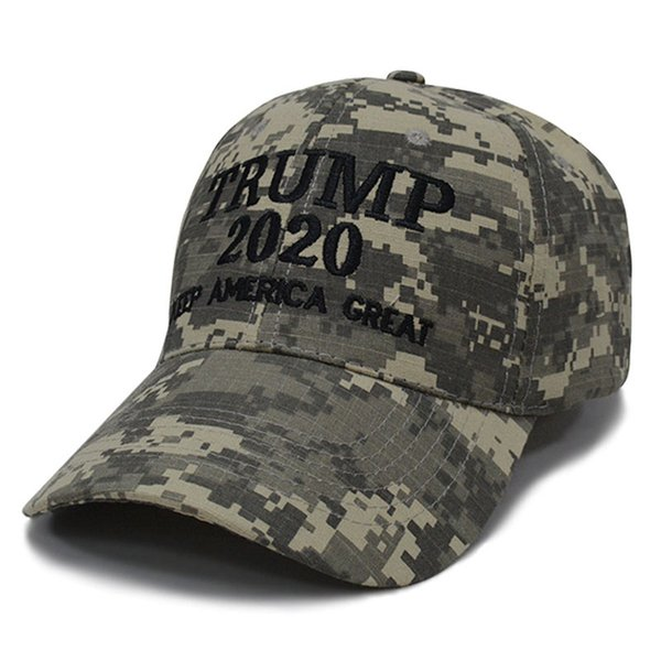 Light Camouflage 2020