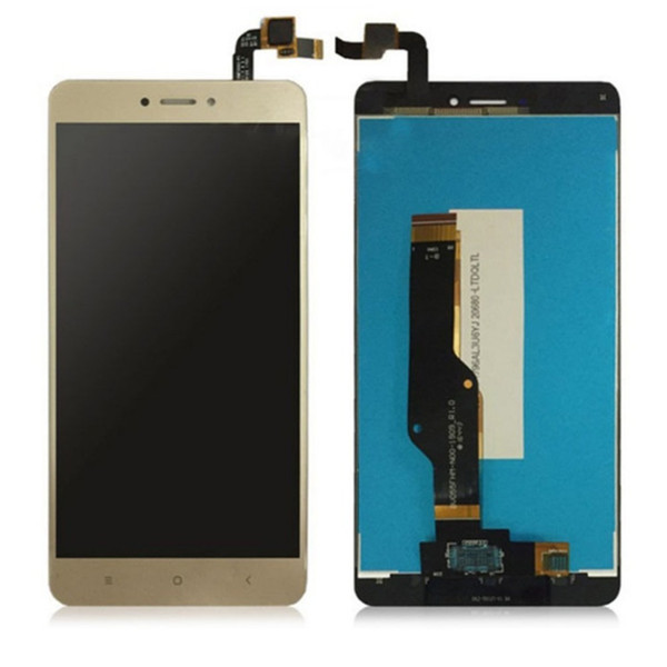 For Xiaomi Redmi Note 4X Xiaomi Note4X LCD Screen and Digitizer Assembly Frame Smartphone Display Touch Replace Part With tools