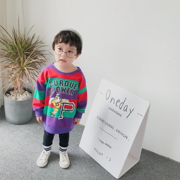 Compre 2019 Otoño Nueva Llegada Moda De Algodón Letras