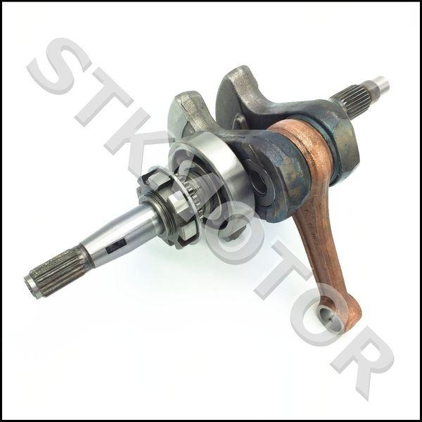 Hisun 700CC ATV UTV Quad Massimo 700 HS700 Crankshaft Assy 13200-F39-0000