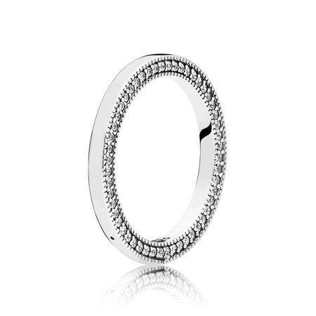 925 Silver Ring X06