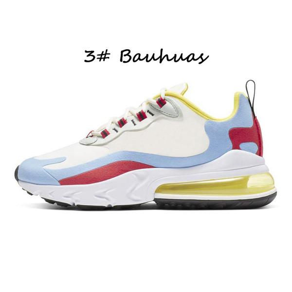 # 3 Bauhuas