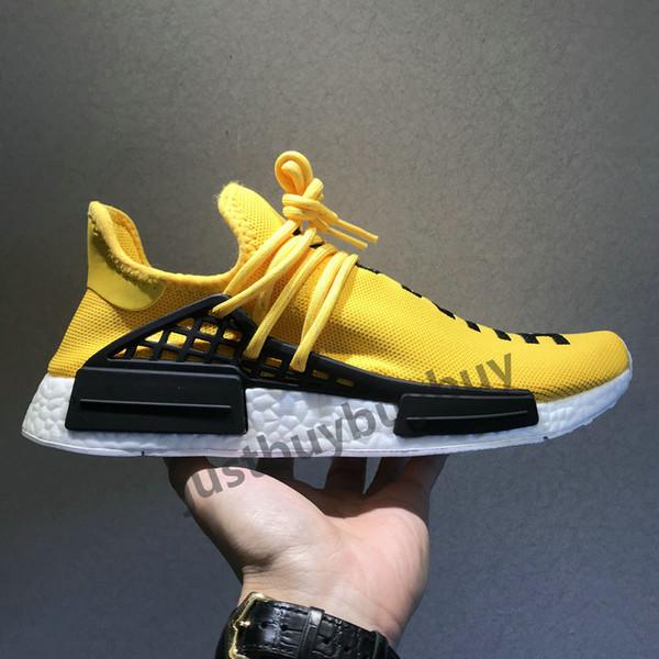 HU Pharrell yellow