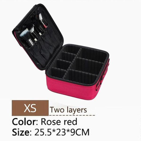XS 2 camada rosa