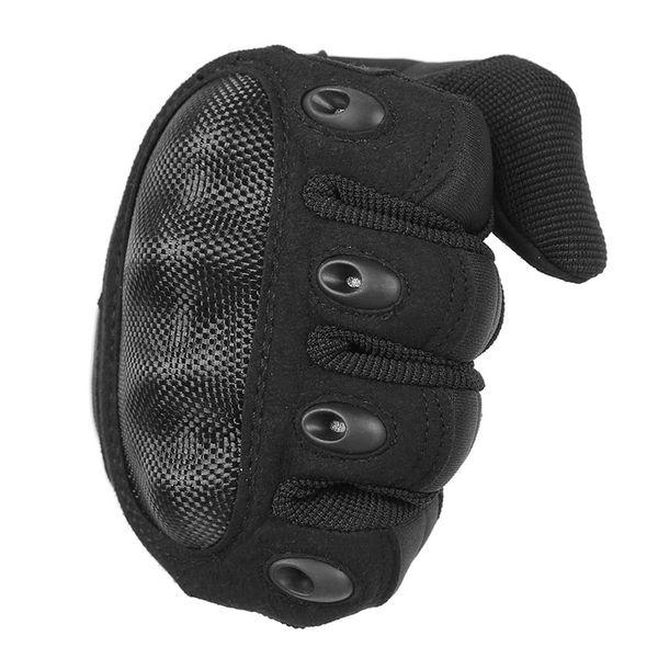 Альпинизм на открытом воздухе, полный тактических перчаток Black Hawk Commando Combat Soft Shell Перчатки с мягкой оболочкой