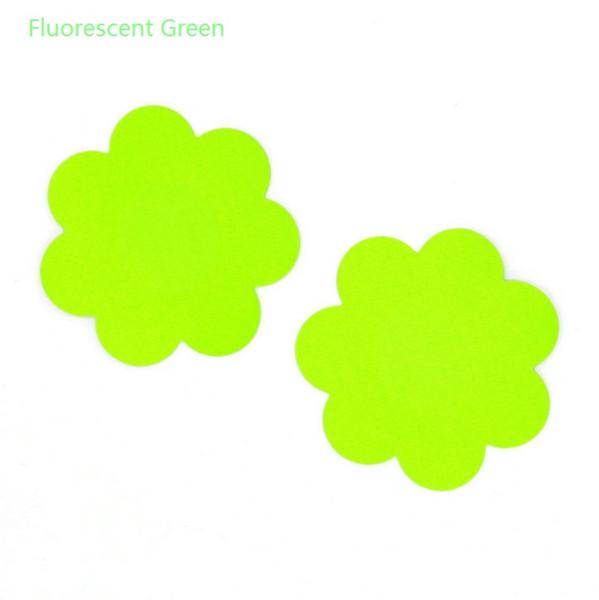 نيون الخضراء