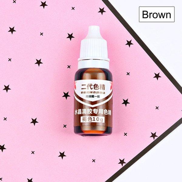 Brownness