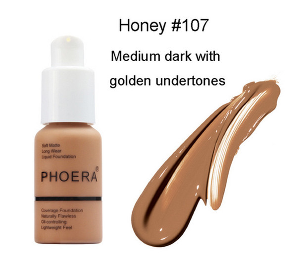 107 # Honey.