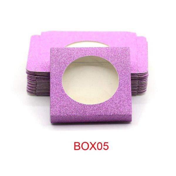 10 Stück BOX05 (BoxOnly) China