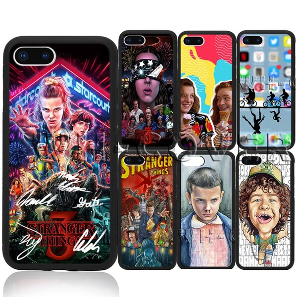 coque iphone 6 stranger things 3