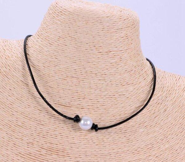 Black 1 pearl