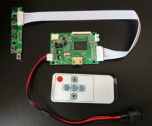 LCD Controller 5V Board HDMI 50PIN For AT070TN90 92 94 Driver Board Cell  Phone Repair Birmingham Al Mobile Phone Repair Tools From Cornrain, $45 95|