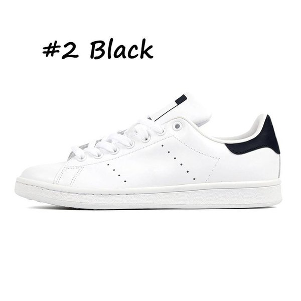 #2 Black