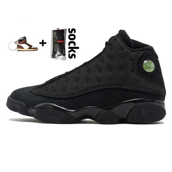 B17 36-47 Black