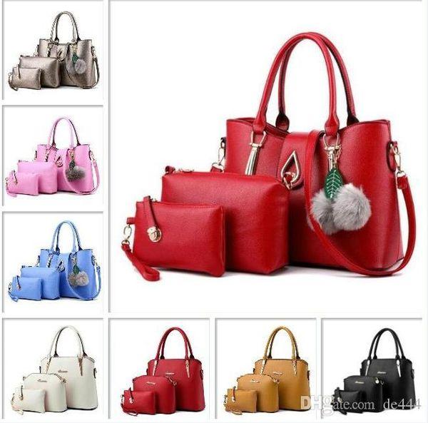 Сумки с сумками большой емкости Верхние ручки 2019 модных дизайнеров роскошных сумок Популярные рюкзаки Сумки для покупок Сумка кошелек купить онлайн