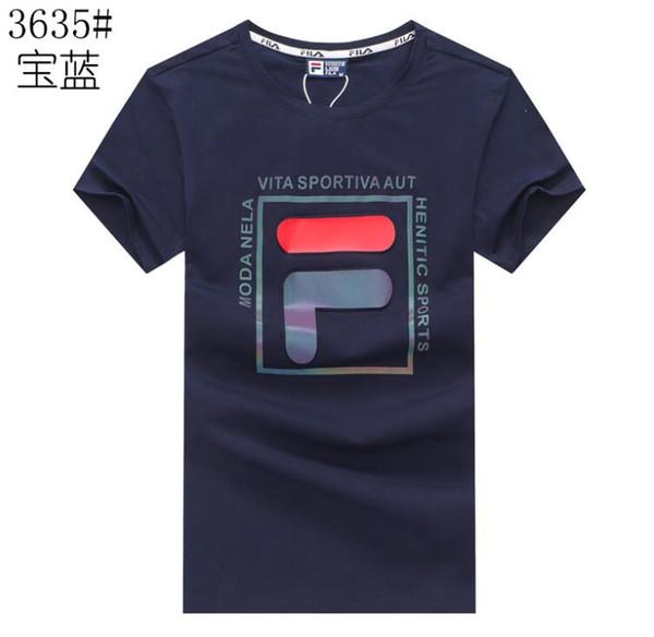 Herrenbekleidung kurzarm T-shirt Männlichen Trend Flut Marke Halbe Hülse Plus Dünger Zu Lose Große Größe Sommer Kleidung männer