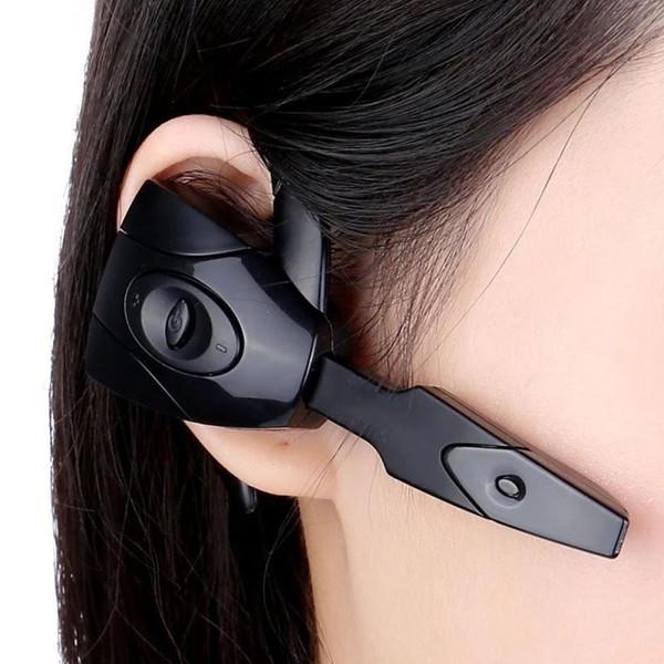 Scorpion Ear Hook wiederaufladbare Bluetooth-Headset Gaming Bluetooth-Kopfhörer Cool Wireless Game Kopfhörer für PS3 / PC / Handy