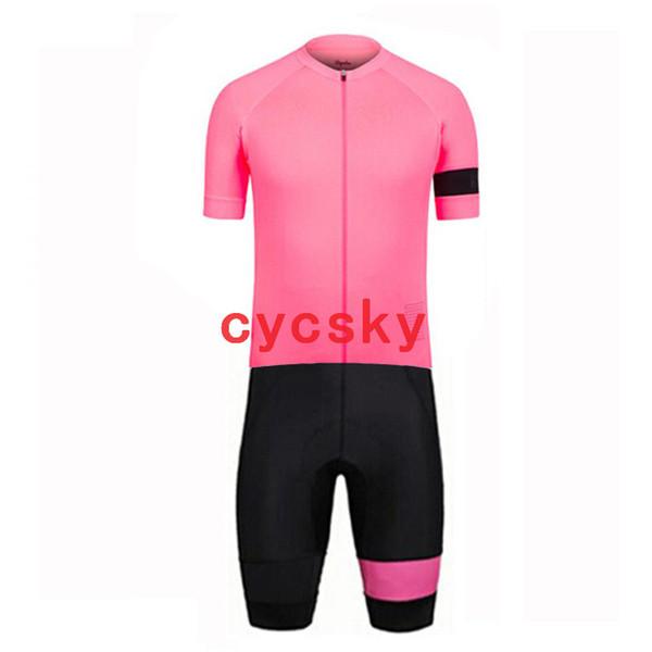 2019 rapha sudadera ciclista sin mangas para hombre bicicleta de montar en bicicleta bicicleta nuevo traje traje Skinsuit ropa maillot Ropa Ciclismo
