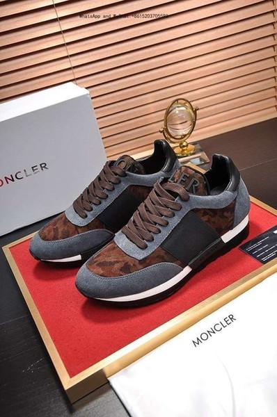 Marca 2019 New Star Big Size Scarpe casual uomo Low Top Style Sport Chuck Classic Shoe Canvas 0325