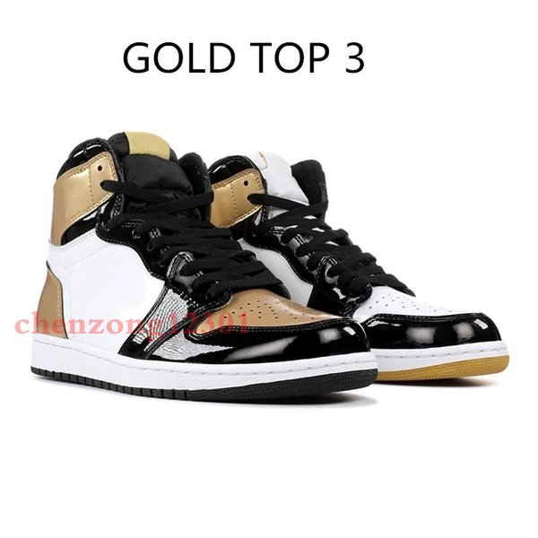 1s-Gold Top 3