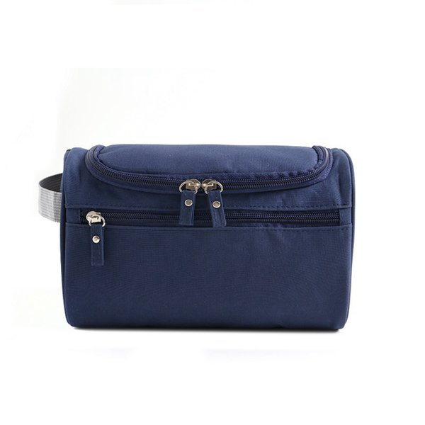 Cosmetic Bag For Women Men Travel Bag Waterproof High Capacity Luggage Clothes Tidy Portable Organizer Cosmetic Case RRA870