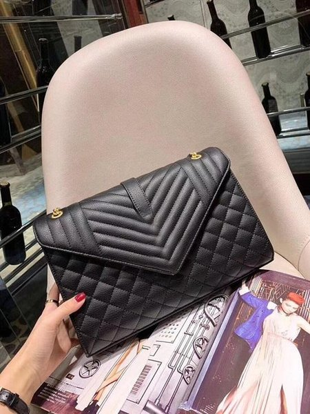new arrival Women fashion shoulder bags free shipping flap bag shoulder bag soft crossbody bags 31cm factory cost prices sale