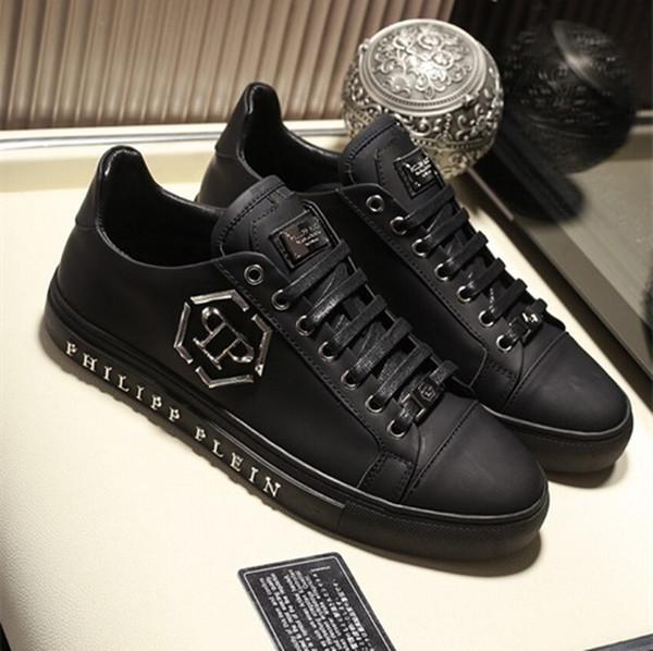 En Kaliteli Bithday Hediye Alman Lüks Markalar tasarımcılar sneakers casual ayakkabı hakiki deri erkek kadın DÜŞÜK ÜST ALEC BEŞ rahat ayakkabılar