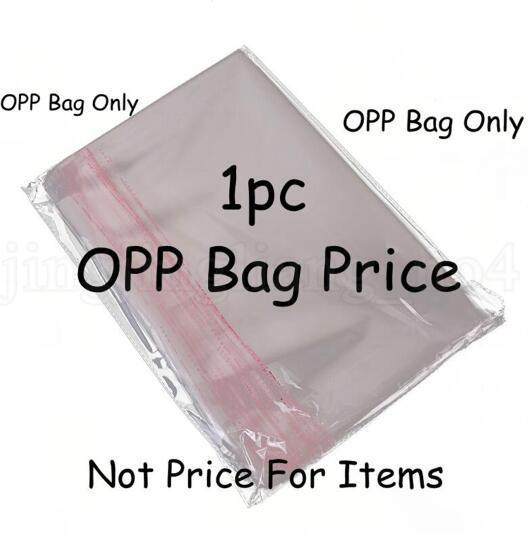 OPP Bag Price, nicht Hat