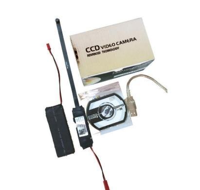Hot 1920*1080P Mini Camera Video Wifi P2P DIY Module Mini DV DVR Wireless IP CCTV Surveillance Camera S06