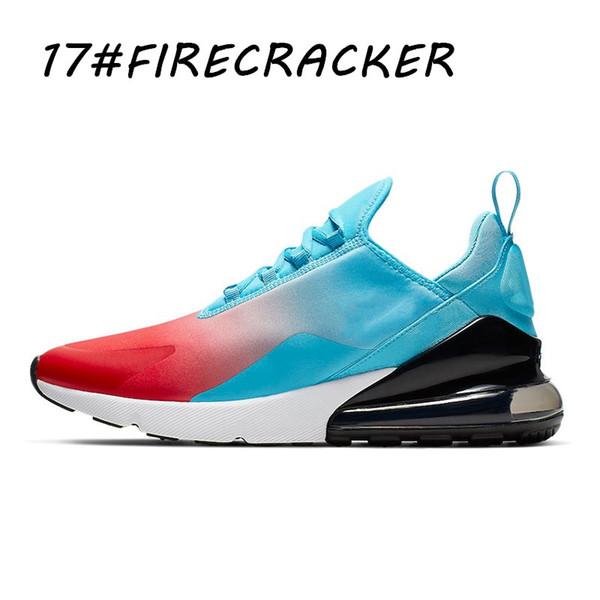 17 FIRECRACKER
