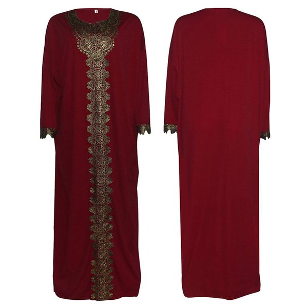 Dress-Red One Size China
