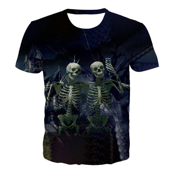 2019 Yeni Moda T-shirt Erkekler Özel tasarım Renkli Nice Seçimi Gömlek # 236