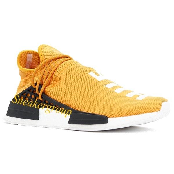 #25 Pharrell yellow