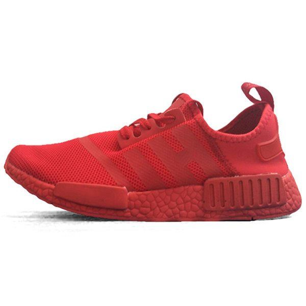 Triple Red 36-45