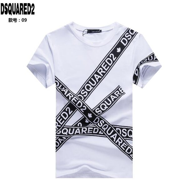 drop shipping new Fashion BrandS Icon T shirt Men Casual Print With Icon Hip Hop cotton Short Sleeve Tee shirt 3xl P091
