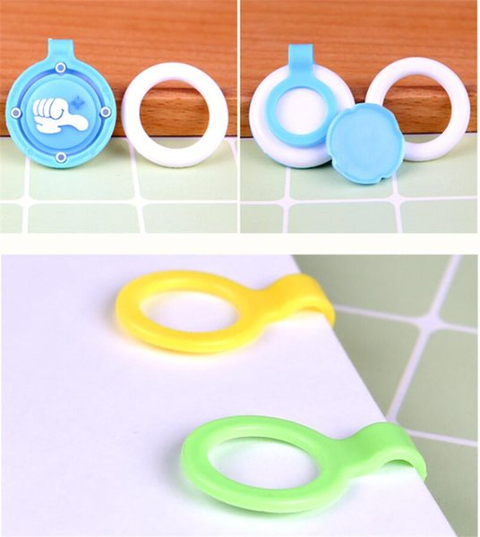 best selling Baby Anti-mosquito Clip Baby Cute Cartoon Mosquito Repellent Button Women Summer Non-toxic Round Solid Buckle with Package Free Dhl E22402