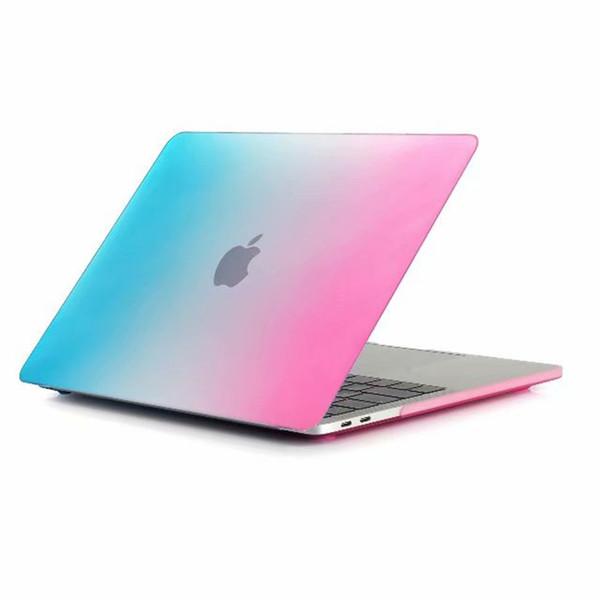 Вода синий + розовый