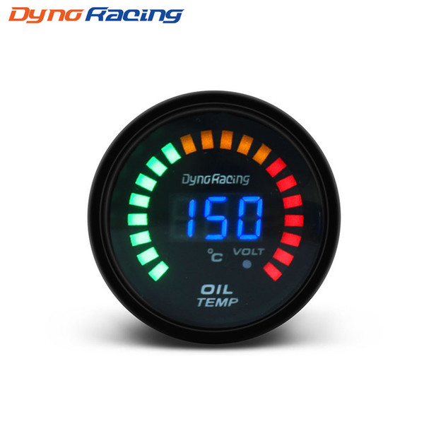 Aceite indicador de la temperatura