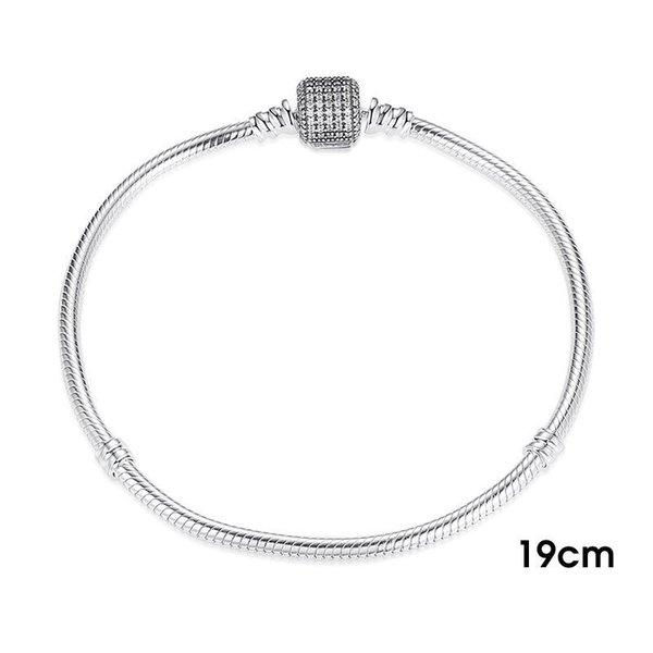Prata 19 centímetros