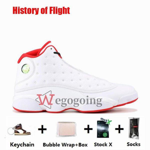 17-History of Flight