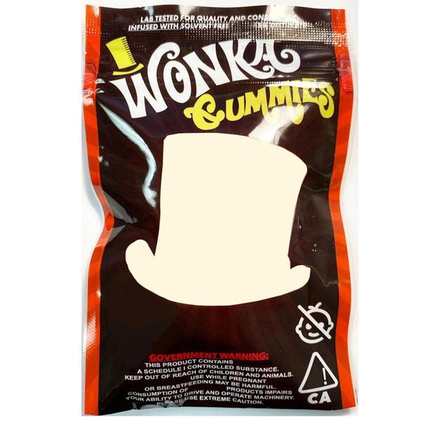 Wonka Gushers