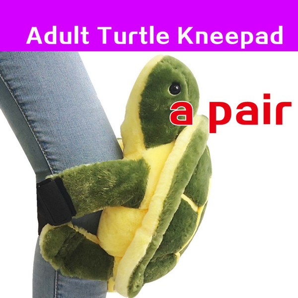 Adult Turtle Kneepad /a pair