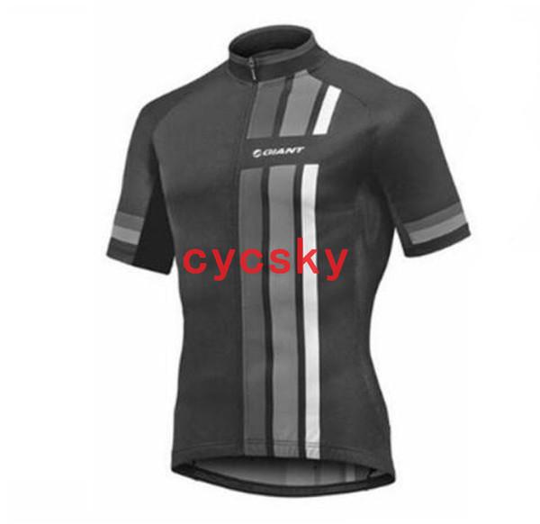 Giant 2019 pro verão ciclismo jersey mtb bicicleta roupas de roupas de bicicleta de estrada sportswear maillot ropa ciclismo ciclismo clothing