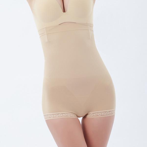 2019 Neue Shapewear-Korsett-Unterwäsche, Hüftlifting, Taillenverschluss, Bauchschluss, Bodybuilding, Enge Hosen und dünner Stil