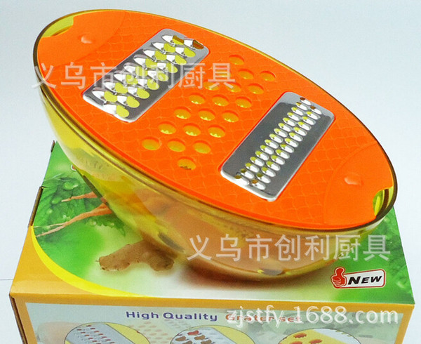 Low Price 0535 Color Boxed Multipurpose Melon And Fruit Wire Planing Machine