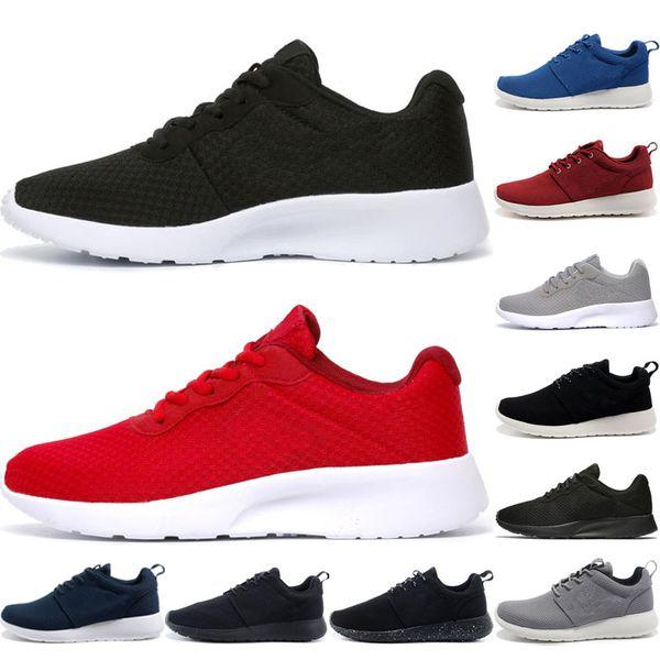 Offizieller Lieferant neue angebote Bestpreis Großhandel Nike Tanjun Shoes Luxury London Run Shoes 3.0 TANJUN Schwarz  Weiß 1.0 Herren Damen Laufschuhe Olympic Rot Grau Dreifach Schwarz Sport ...