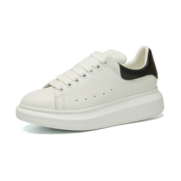 Moda Lüks ACE Erkekler Kadınlar Tasarımcı Ayakkabı Yeni Lady Kızlar deri Düz Rahat Ayakkabılar Yürüyüş Açık Eğitmenler Koşucu Sneakers 36-44