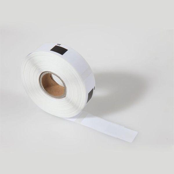 100 x Rolls Brother DK 11204 1204 etichette compatibile Label Printer QL 570 580 700 1050 106